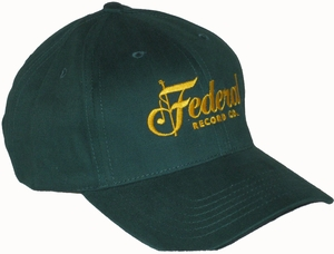 Federal Records Hat