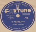 "Fortune ""10 Below Zero"" (Bo-Bo Jenkins)"