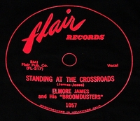 "Flair ""Standing At The Crossroads"" (Elmore James)"