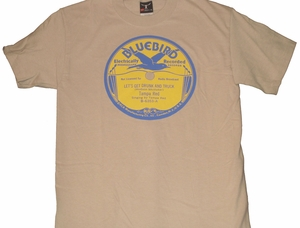 """Bluebird """"Let's Get Drunk And Truck"""" (Tampa Red)"""