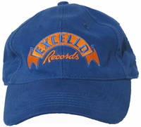 Excello Records Hat