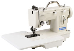 Reliable™ 2000U-33 Portable Walking Foot & Zig-Zag Sewing Machine