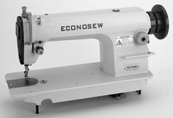 Econosew Garment-sewing Lockstitch Machine DDL-8700BL