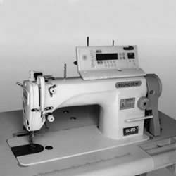 Econosew Garment-sewing Lockstitch Machine DDL-8700-7