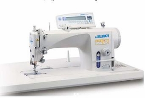 Juki DDL-9000B Straight Lockstitch Industrial Sewing Machine, Auto Thread Trimming, Backtack , Foot Lift