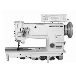 Econosew Heavy-duty Lockstitch Machine 211E8BL-UT-EM-CB-CP
