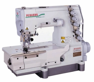 CW562N-01G-UT103 Automatic Interlock Machine
