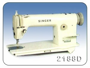 Singer 2188D High Speed Auto Oil Straight Stitch