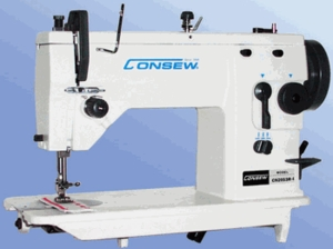 CN2033R ZIG-ZAG LOCKSTITCH MACHINE