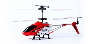 iSuper iOS/Android Controlled Small Helicopter