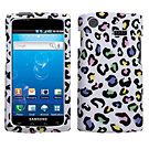 Samsung Captivate i897 Galaxy S Phone Cases / Protector Covers / Snap On / Face Cover