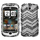 myTouch 3G Slide Diamante Protector Phone Cases
