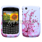 Blackberry Curve 8530 Phone Cases / Blackberry Curve 8520 / 8530 Skins / Blackberry 8520  Hard Covers / Protector Covers / Snap On / Face Cover