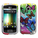 LG OPTIMUS T (P509) PHONE CASES / COVERS