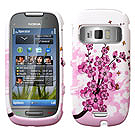 Nokia Astround C7 Protector Covers / Snap On / Face Cover / Skins / Hard Covers