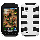 Samsung Fascinate i500 Phone Cases / Protector Covers / Snap On / Face Cover
