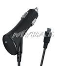 BlackBerry® Torch 9800 Car Charger / Car Plug-in-Charger / Vehicle Adapter