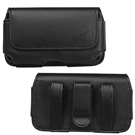 Huawei Impulse 4G U8800 Leather Case / Cover