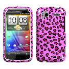 HTC Sensation 4G Protector Case / Cover