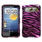 HTC HD7 Protector Covers / Snap On / Face Cover