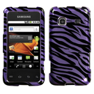 Samsung Galaxy Prevail M820 Phone Solid & Image design hard / soft cases