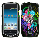 Samsung EXHIBIT 4G T759 Cell Phone Protector Cases / Covers
