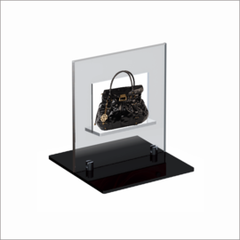 Windo-1 Counter Top Displays for Bag