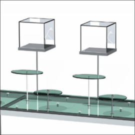 POS Table  Accessories