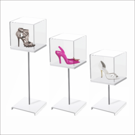 Blox Display for Shoes
