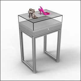 Floorstanding Show Case 18-24 for Shoes
