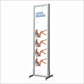 ASIS1-Marketing Stands for Shoe