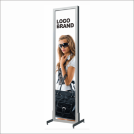 ASIS1-Marketing Stands for Bag