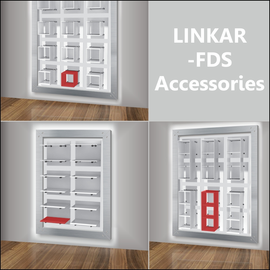 LINKAR-FDS Accessories