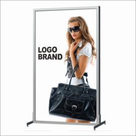 ASIS3-Marketing Stands for Bag
