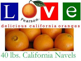 California Navel Oranges-40