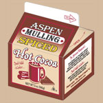 Aspen Mulling Spiced Hot Cocoa