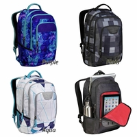 BulletBlocker NIJ IIIA Bulletproof Operative Backpack