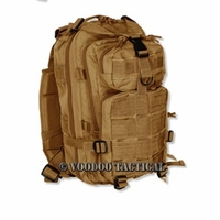 BulletBlocker NIJ IIIA Bulletproof Assault Molle-Pack