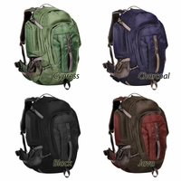 BulletBlocker NIJ IIIA Bulletproof 50 Backpack