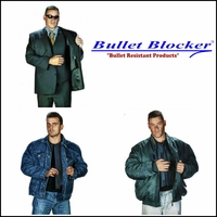 BulletBlocker NIJ IIIA Bulletproof Protective Clothing