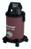 Minuteman Lead Vacuum 6 Gallon