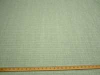 r9627, 4 3/4 yards of textured chenille mix upholstery fabric