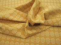 r9188, 2 7/8 yards Textured Diamond Upholstery