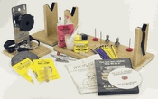 Start-Up and Rod Building Kits