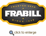 FRABILL Inc. Ice Fishing Shelters, Parts and Accessories