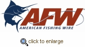 American Fishing Wire Leader and Accessories Made in the USA