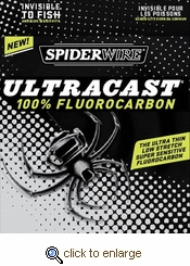 Spiderwire Fishing Line