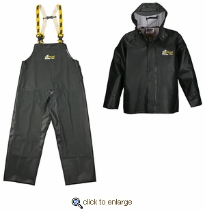 Viking Bristol Bay Rain-wear