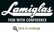 Lamiglas Fishing Rods Made in the USA