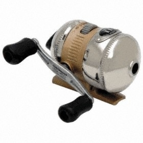 Zebco Micro Series 11 Spincast Reel